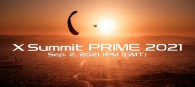 Fujifilm X-summit PRIME 2021