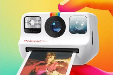 Polaroid Go!