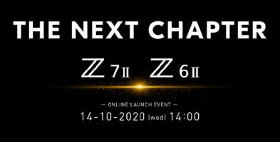 Nikon Z - The Next Chapter