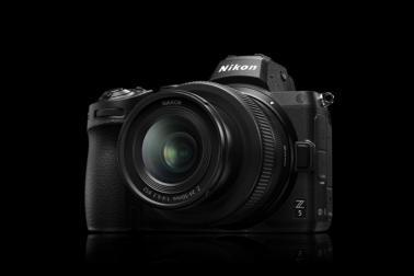 Nikon Z 5: Nikon's meest betaalbare Full-Frame systeemcamera!