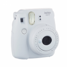 Fujifilm Instax Mini 9 - Smokey White