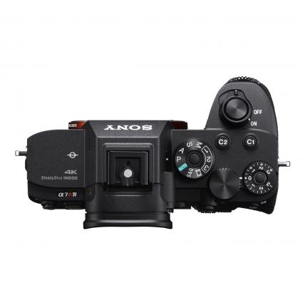 Sony A7R Mark IV Body