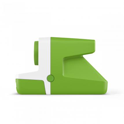 Polaroid Now Groen