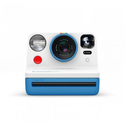 Polaroid Now Blauw