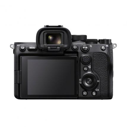 Sony A7S Mark III Body