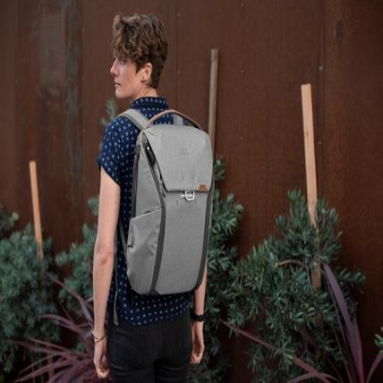 Peak Design Everyday backpack 20L v2 - ash