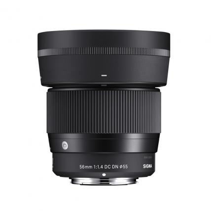 SIGMA 56mm F1.4 DC DN Contemporary E-mount