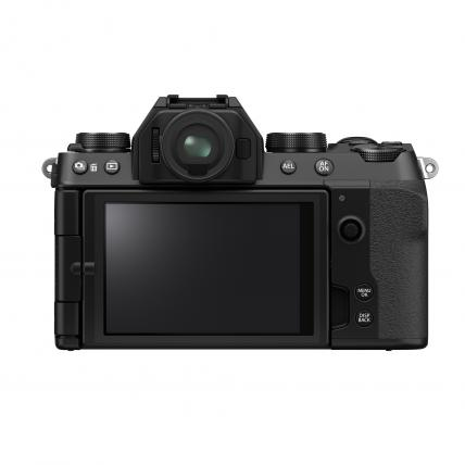 Fujifilm X-S10 Body Black