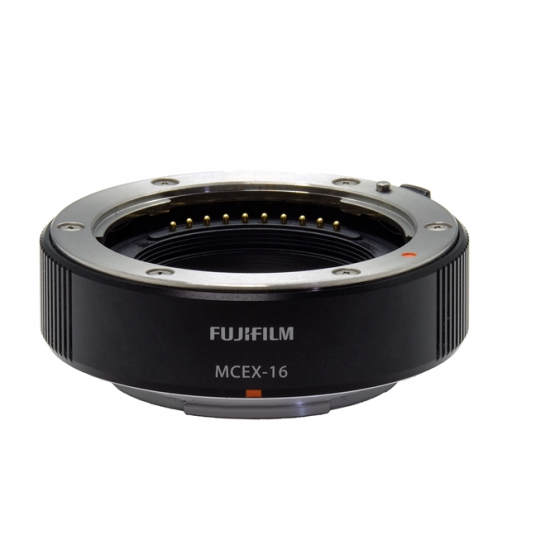 Fujfilm-MCEX-16-Macro-Extension-Tube