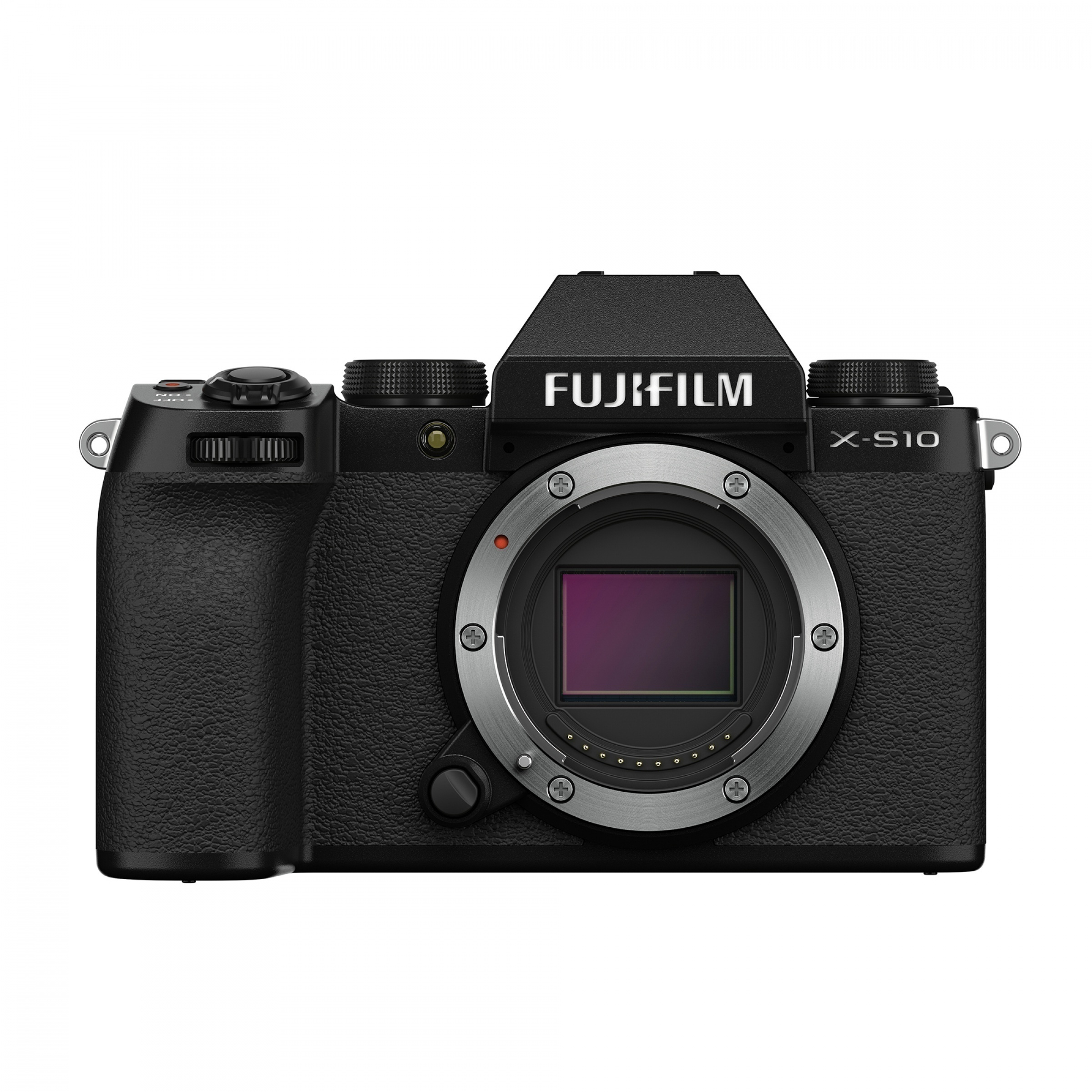 Fujifilm-X-S10-Body-Black