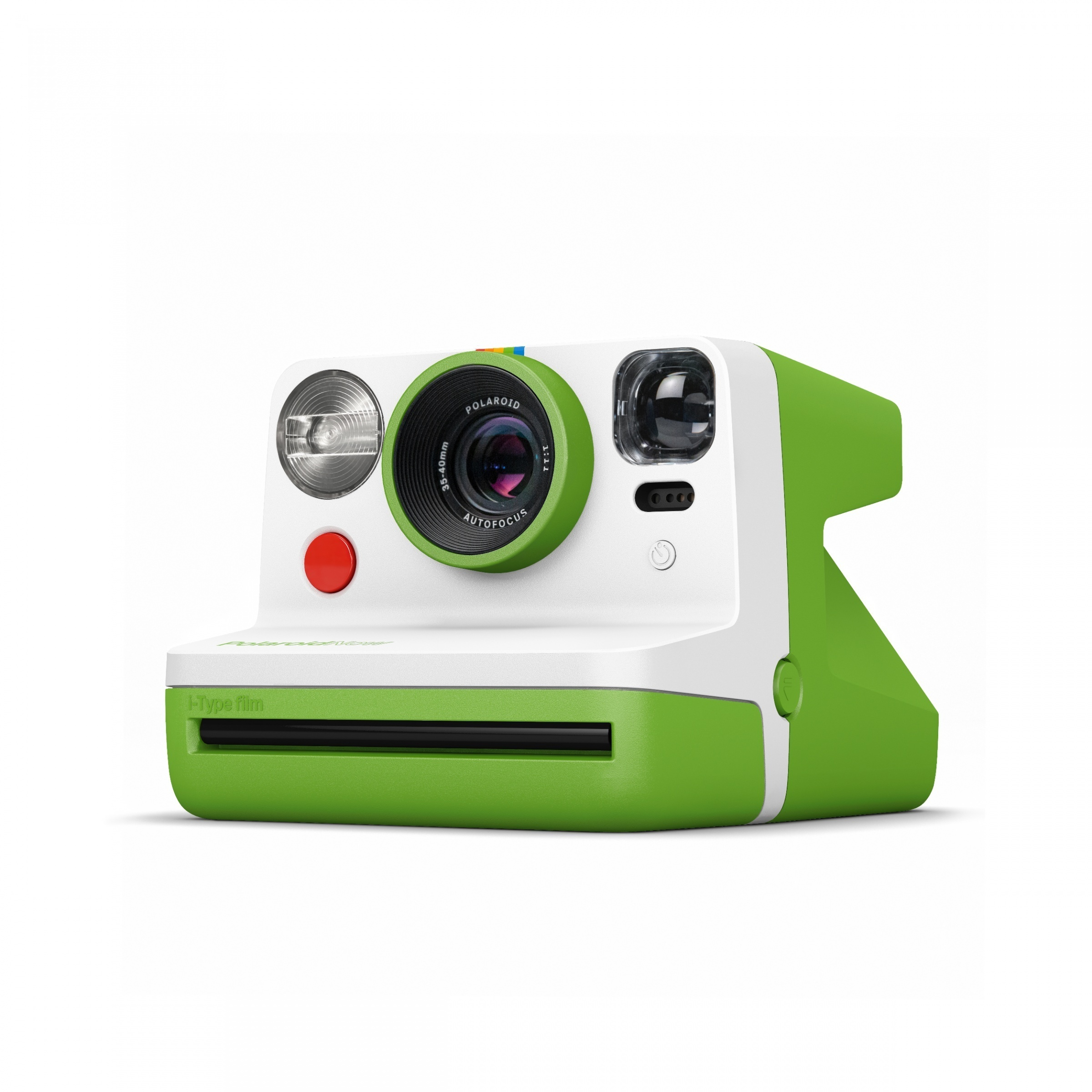 Polaroid-Now-Groen