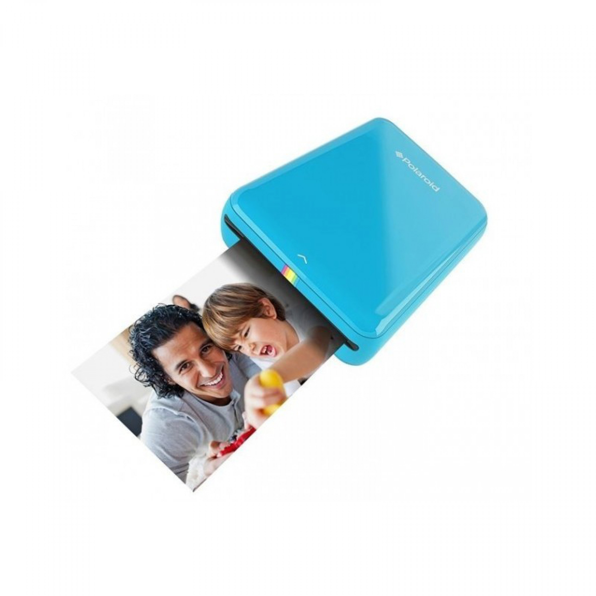 Polaroid-ZIP-Mobile-Photo-Printer-Blauw