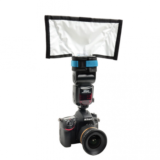 Rogue-FlashBender-2---SMALL-Reflector