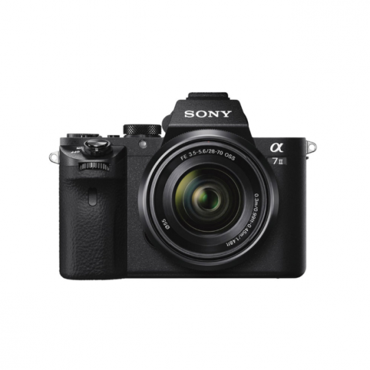 Sony-A7-Mark-II--and--28-70-OSS