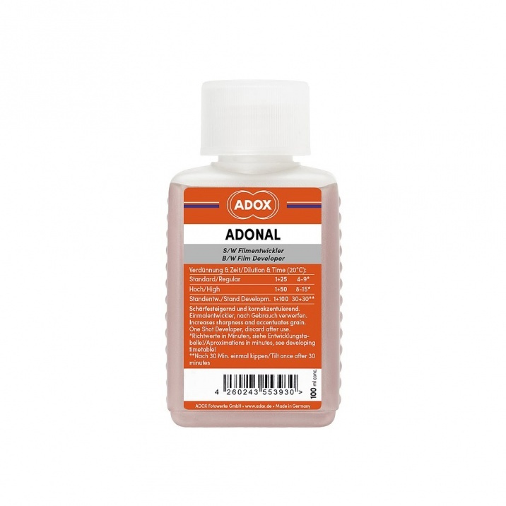 Adox Adonal One Shot 100 mL
