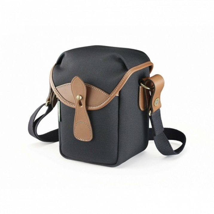 Billingham-72-Cameratas-Black-Tan