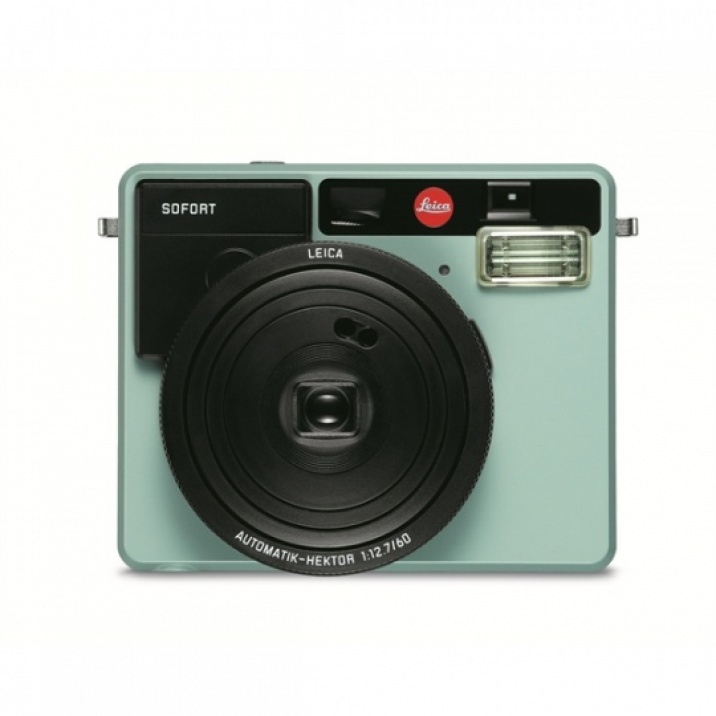 Leica-Sofort-Mint
