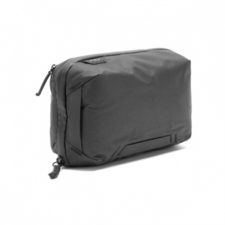 Peak-Design-Tech-Pouch-Black