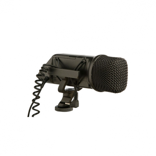 Rode-Stereo-Videomic