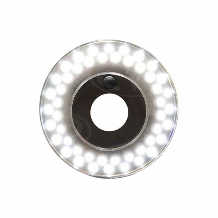 Rotolight-RL48-B-Stealth-Professional-LED-Ringlight