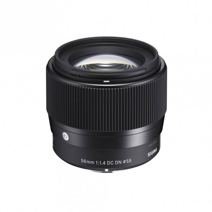 SIGMA-56mm-F14-DC-DN-Contemporary-E-mount