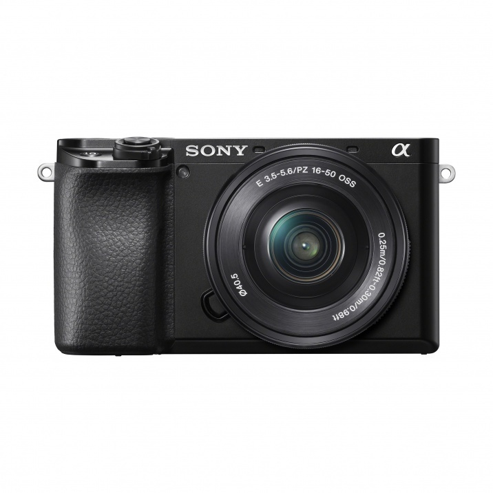 Sony-A6100--and--16-50-OSS