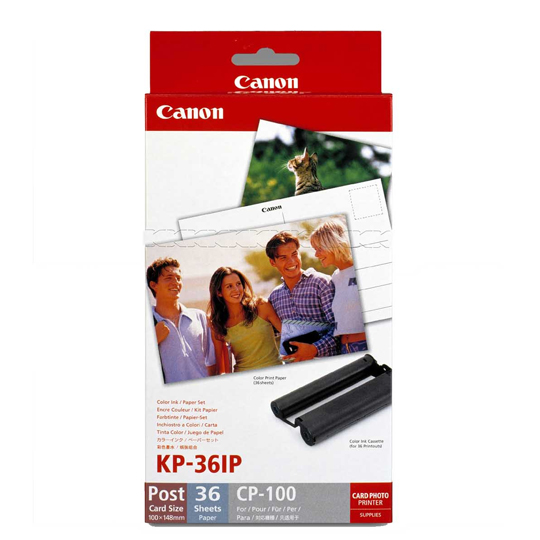 Canon-KP-36IP-Photo-Paper