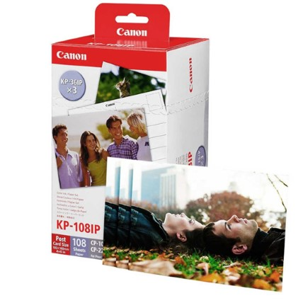 Canon-KP-108IN-Photo-Paper