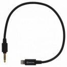 Boya-Universele-Adapter-BY-K1-3-5mm-TRS-naar-Lightning