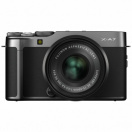 Fujifilm-X-A7-Dark-Silver-XC15-45mm-Kit