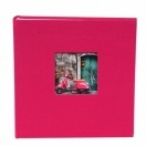 Goldbuch-Bella-Vista-slip-in-album-pink