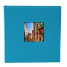 Goldbuch-Bella-Vista-slip-in-album-turquois
