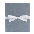 Goldbuch-Summertime-leporello-blue-grey