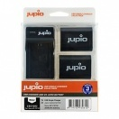 Jupio-Sony-2x-NP-FZ100--and--USB-Single-Charger-Kit
