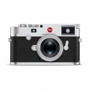Leica-M10-R-body-silver-chrome-finish