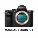 Sony-A7-II-Manual-Focus-Kit