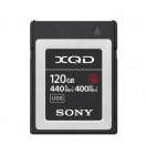 Sony-XQD-high-speed-120gb-R440-W400