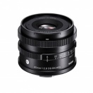 Sigma-45mm-F28-DG-DN-Contemporary-L-Mount